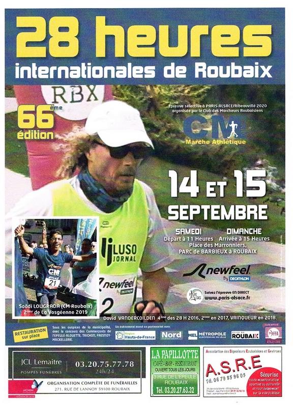 14 et 15-09-2019 - 28 heures de Roubaix Affiche-28h-Roubaix-2019