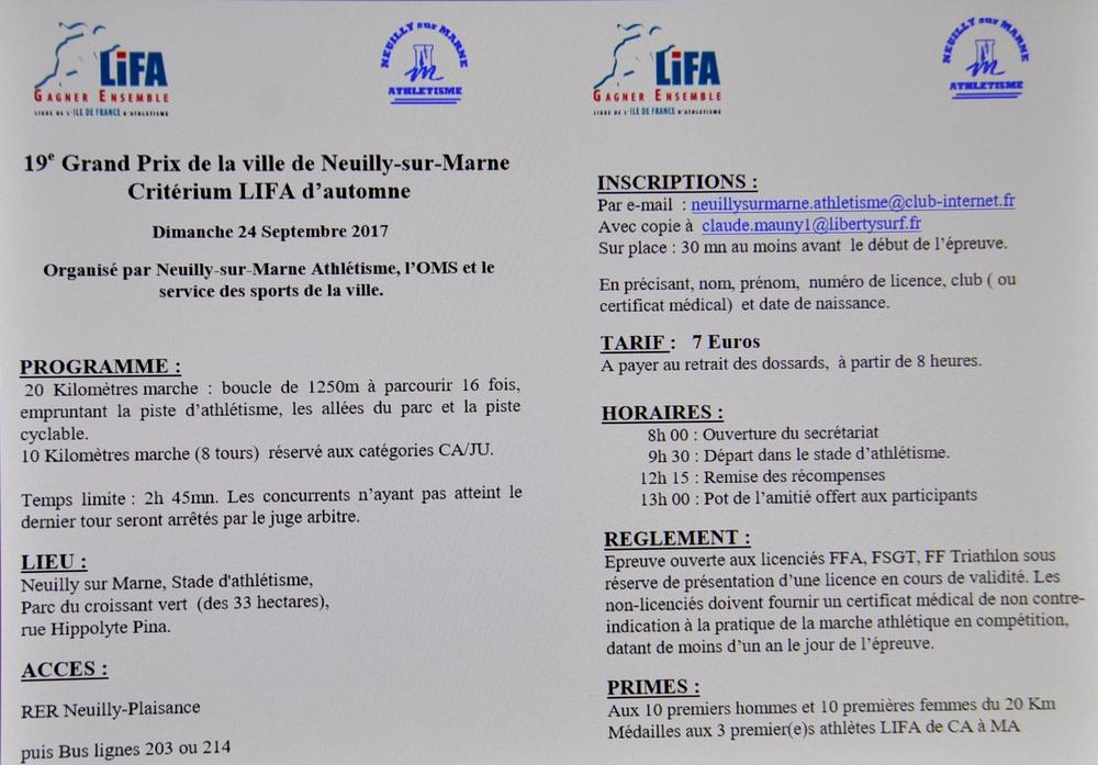 24-09-2017 -10 et  20 km marche Neuilly-sur-Marne DSC-9157