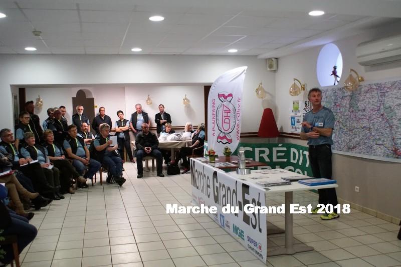 31-03 au 01-04-2018 La Marche du Grand Est - Page 2 DSC01851