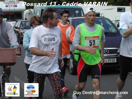 Paris -Colmar 2014   - Page 3 13varain